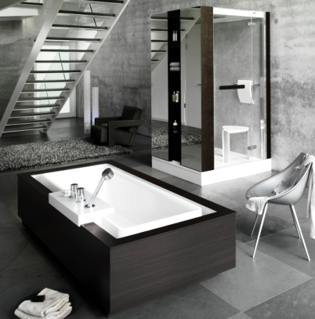 Bathroom Decorating Ideas on Bathroom Design Ideas  21 Modern Bathroom Designs