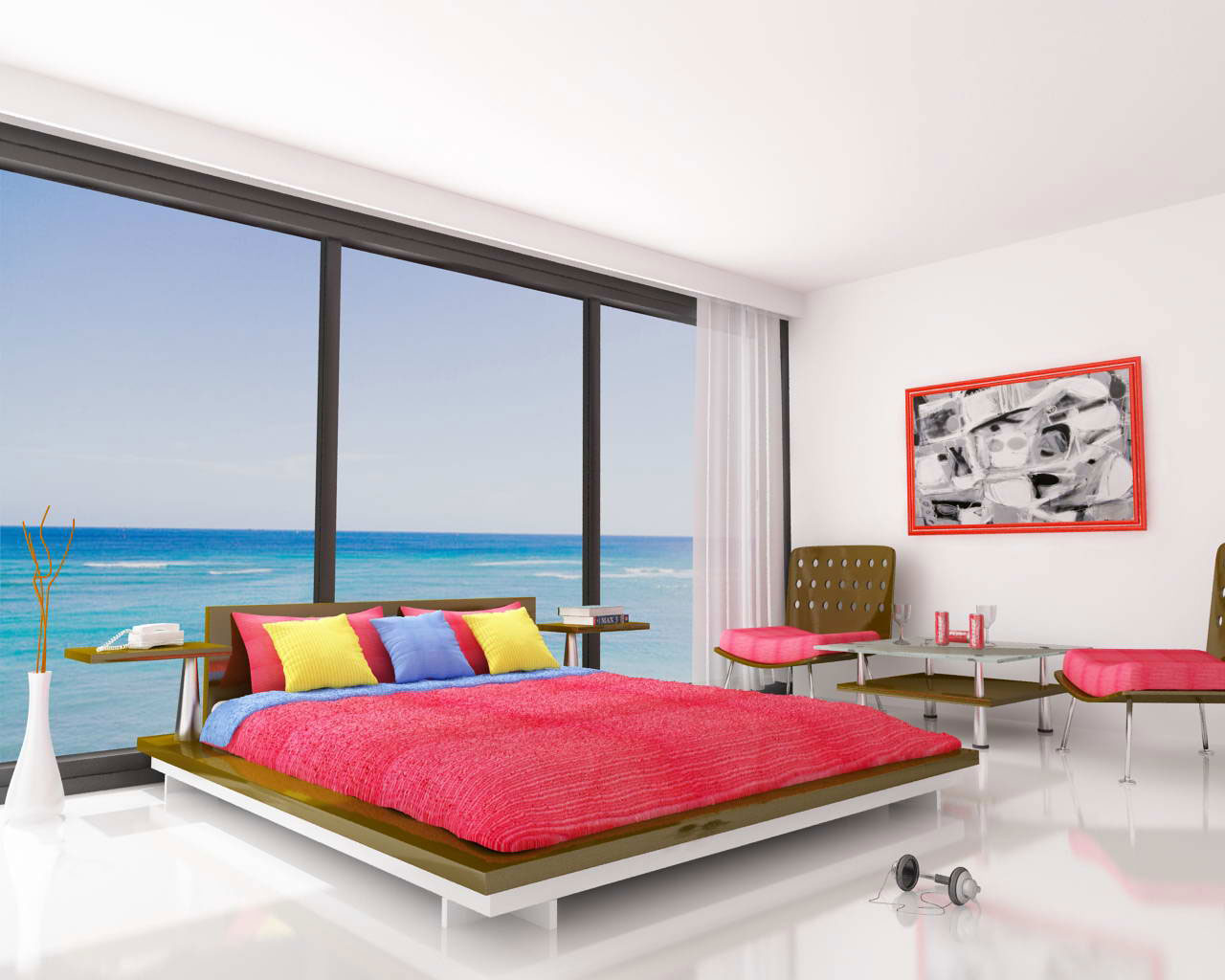 design interior trend bedroom design ocean