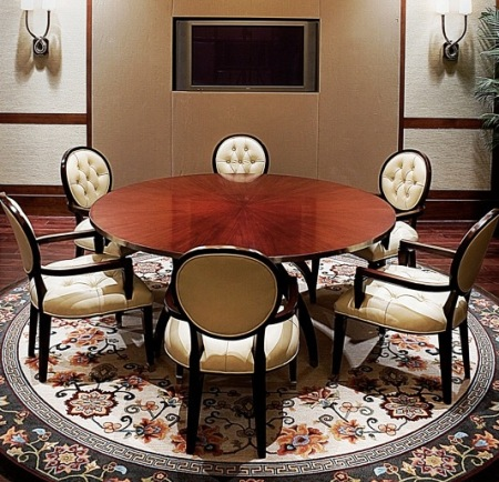 Luxury modern and Classic Dining Rooms