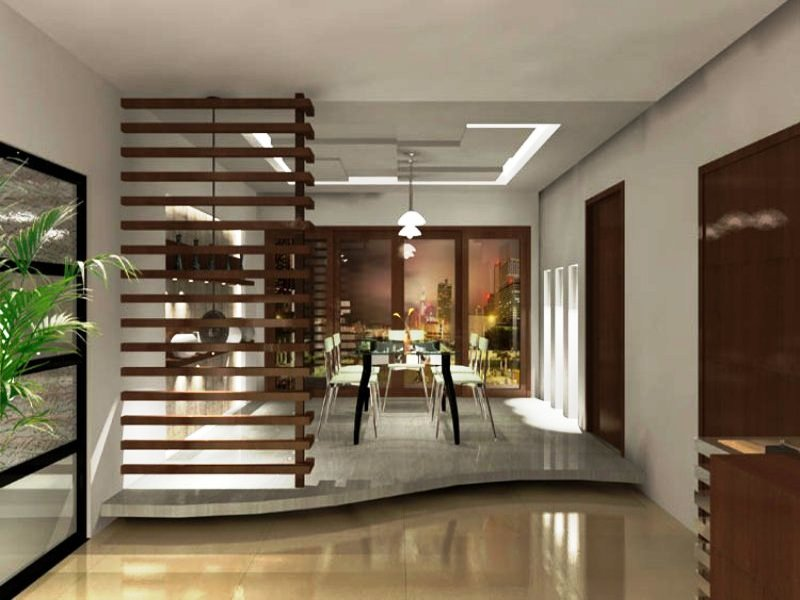 Furniture Dining Room Design