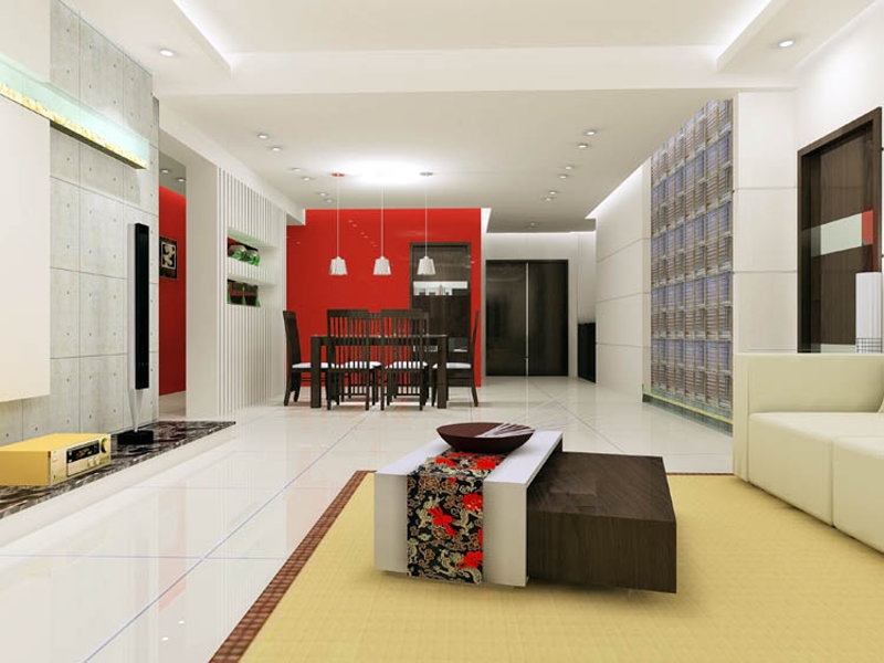Coolly Modern Formal Dining Room Sets To Consider Getting: Modern And Inspirational Dining Room Designs
