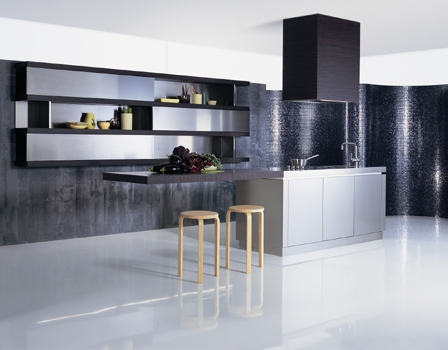 Design  Home Interior on 21 Modern Design Inspirations For Your Dream Kitchen