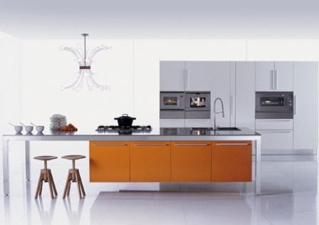 Kitchen Island Colors