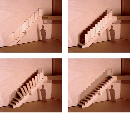 15 Creative and Modern Staircase Designs And Ideas | Home ...