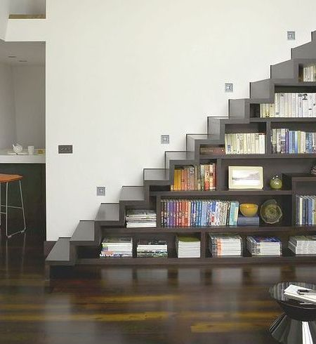 Staircase Designs - 15 Creative and Modern Stairs Design
