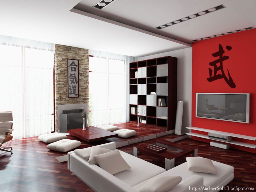 Impressive Living Room 1024 x 768 · 106 kB · jpeg