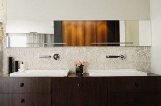Bathroom Vanity Provides your Bathroom A Pleasing And Ambient Look!