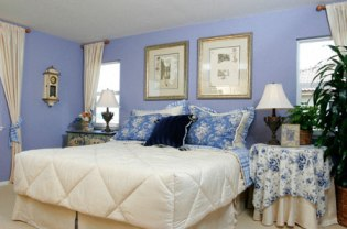 Relation Between Color And Feng Shui Home Decorating!