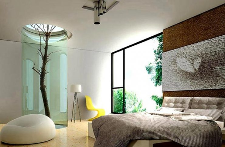 21 Modern and Stylish Bedroom Designs You Are Dreaming Of