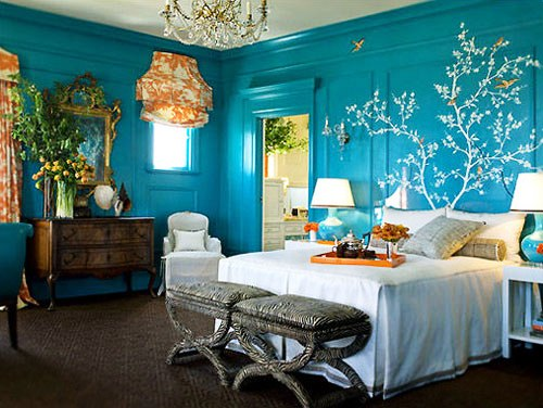 Bedroom Ideas Quirky quirky bedroom decorating ideas - bedroom design