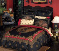 Royal Dragon Comforter Set