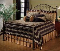 Taggart Bed Frame