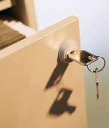 Magnetic Cabinet Lock: Child Safe Locks For Your Cabinets!