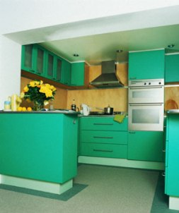 Perfect Kitchen Furniture To Make Your Kitchen Stylish And More Spacious!