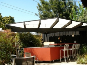 Outdoor Kitchens: An Efficient Way To Use Your Backyard Space!