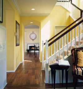 Know More About Wood Flooring To Add An Elegant Look To The Rooms!