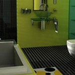 21 Bathroom Decorating/Makeover Ideas