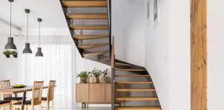 15 Creative and Modern Staircase Designs