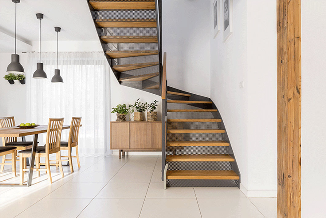 Modern Staircase Designs