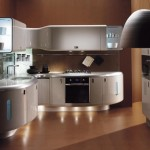 Give Elegant Look to Your Kitchen with Giemmegi's Eco-Friendly Americana Kitchen