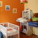 Inspirational Decor Ideas For Child's Nursery