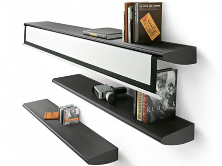 fabulous elastic shelf