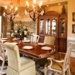 Dining Room Lighting That Will Please Guests And Family