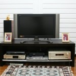 How To Build Your Own Home Entertainment Center?