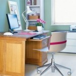 Keep Your Child In Mind With Your Home Office Design