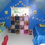How To Redecorate Kids Rooms?