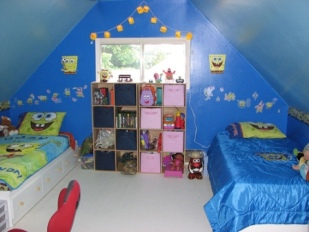kids room decoration tips