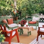 3 Easy Ways To Care For Deck Furniture