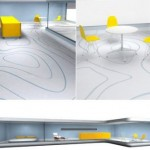 10 Innovative & Contemporary Floor Designs