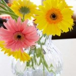 Creative Flower Arrangements For Your Living Room