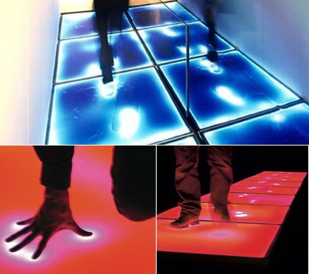 10 Innovative Amp Contemporary Floor Designs Contemporary