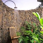 Ideas For Your Outdoor Shower