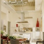 4 Easy Kitchen Decoration Tips