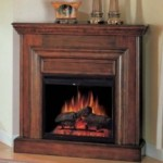 Reasons To Choose Electric Fireplaces