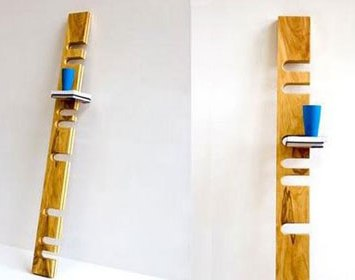 mark reigelman bookshelf