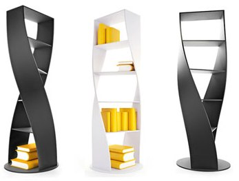 mydna bookcase