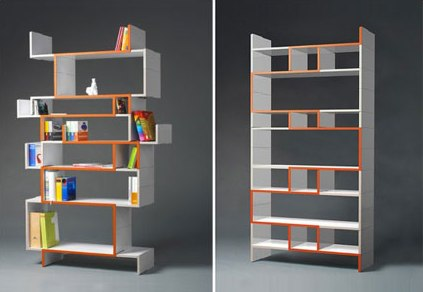 odersoding modular shelf sy