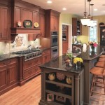 Retouch Your Kitchen With These 30 Tips