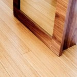 Choosing Bamboo For Your Wood Flooring