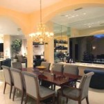 Choosing The Right Dining Room Paint Colors