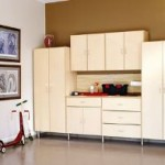 Garage Cabinets For Storage And Style