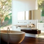 Step Back And Take The Time To Be More Creative With Your Bathrooms
