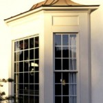 Treatments That Work Best For Bay Windows