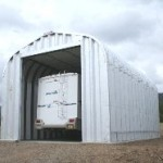 Will A Prefabricated RV Garage Work For You?