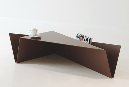 Gorge Coffee Table