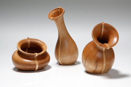 woodvases